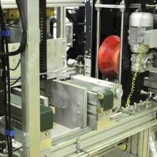 Автоматизированная установка дефектоскопии «Буран-5000»